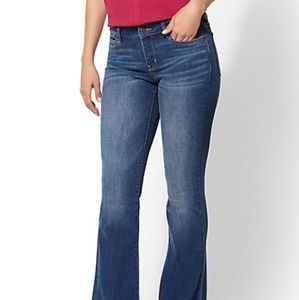 NY&Co Bootcut Jeans